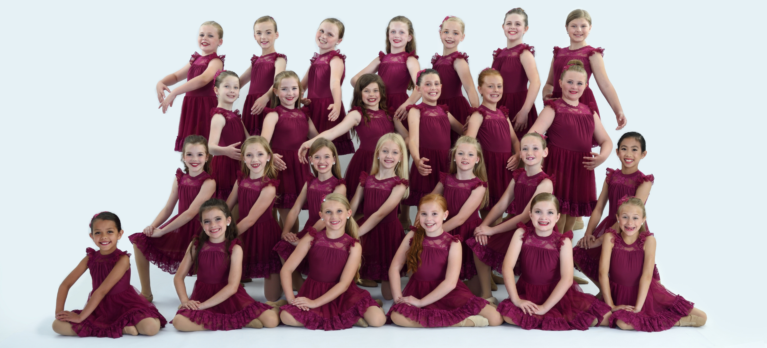 Brekke Dance Center - Dance Studios in Des Moines and Grimes, Iowa