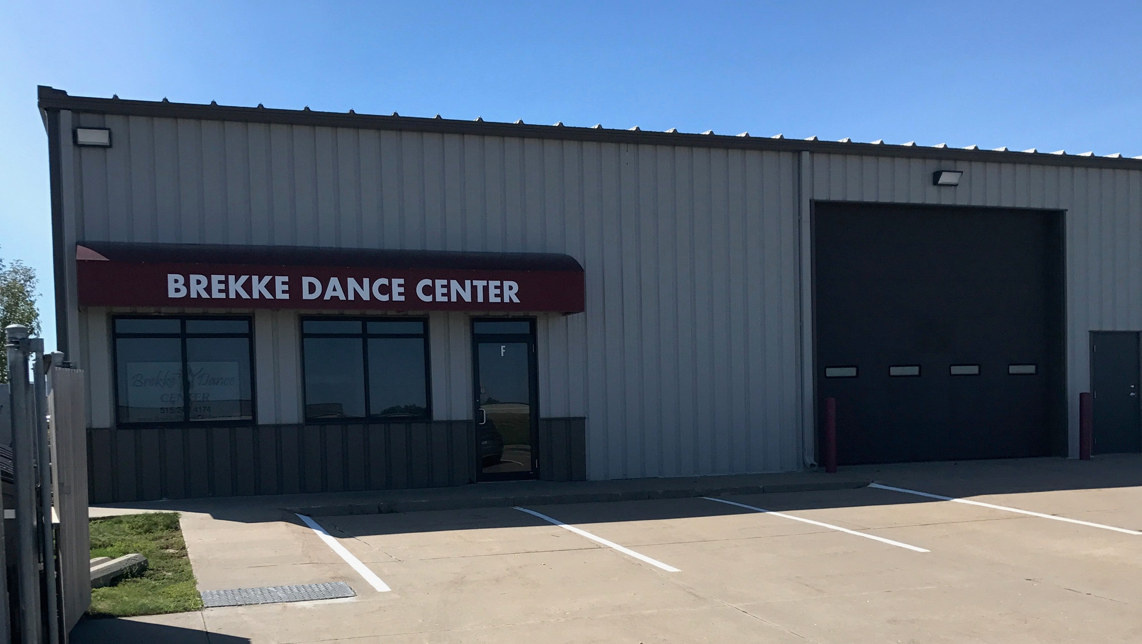 Brekke Dance Center Grimes Location